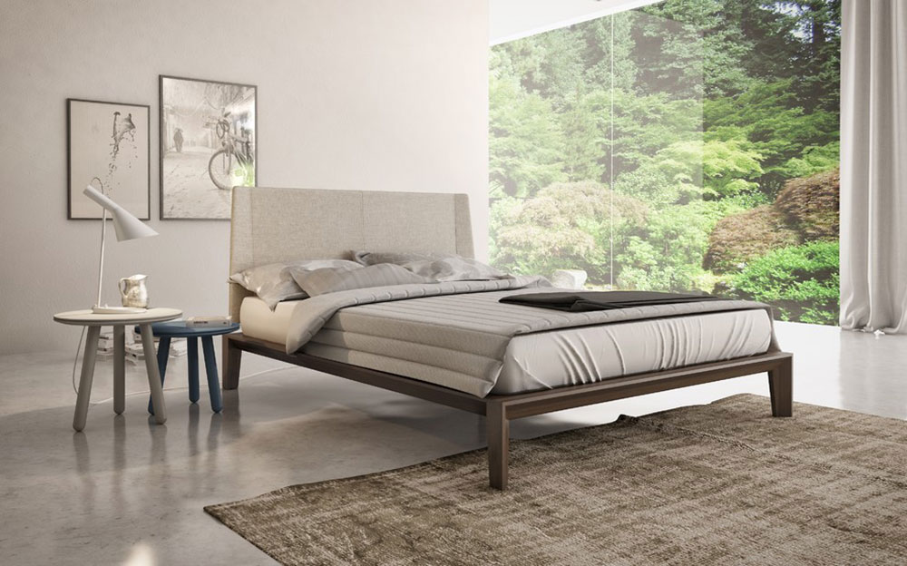 Bed-Dusk-by-Up-Huppe-by-Valentini-Children's Furniture-Brooklyn-NY How to decorate with minimalist furniture