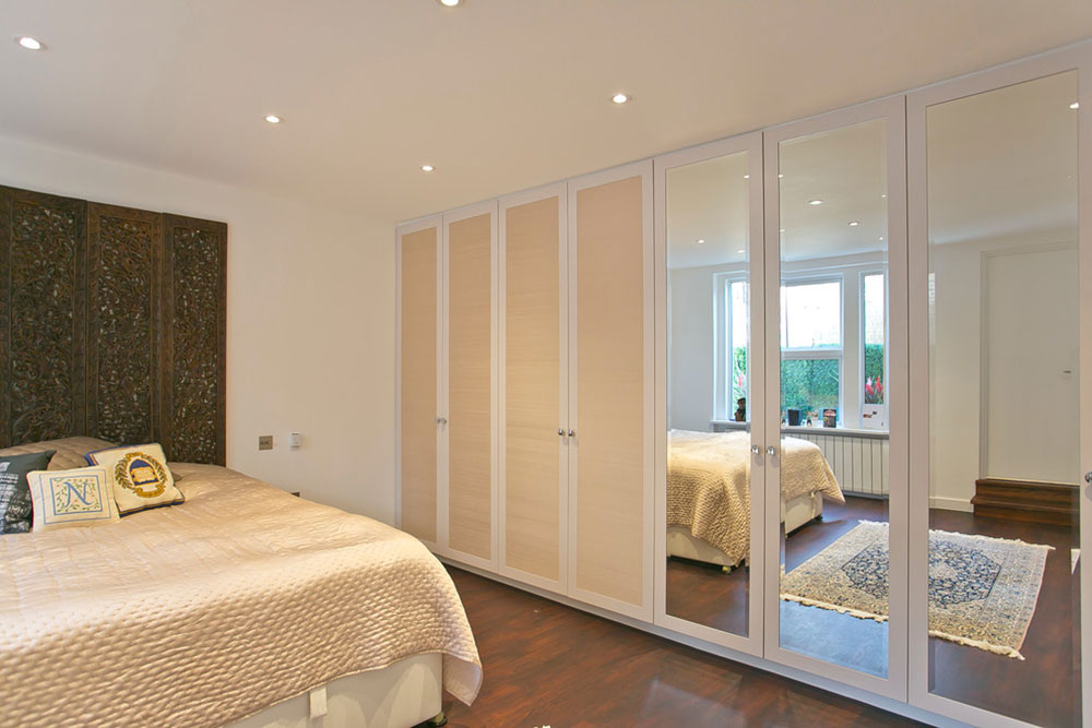 Loft-Style-Apartment-in-Kensington-London-by-TEMZA Tips for the best possible furnishing of the apartment