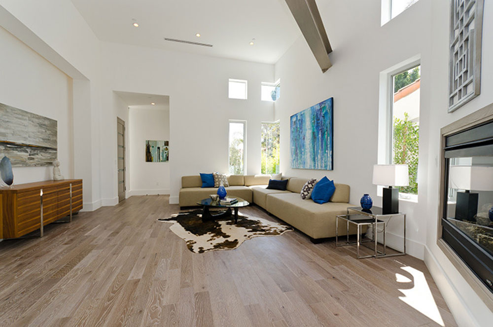 Living-Room-by-Diditan-Group-Inc How to have a minimalist decor in your home without clutter