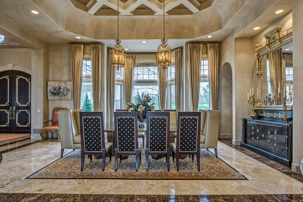 30,000-square-foot-house-18-million-by-Teri-Fotheringham-Photography Fantastic tips and pictures for decorating a mansion