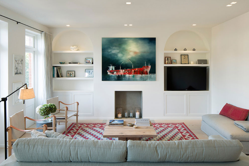 Biddulph Mansions by Ardesia Design Great tips and pictures for decorating a mansion