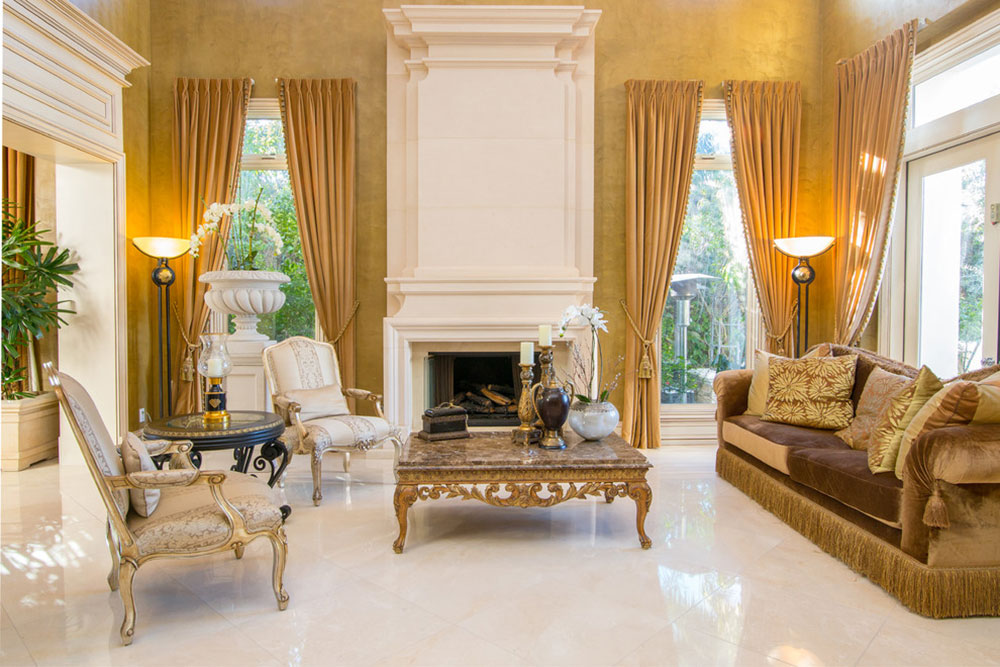 Southern-Orange-County-Homes-of-Finally-Real Estate-Photography-n-Video Great tips and pictures for decorating a mansion