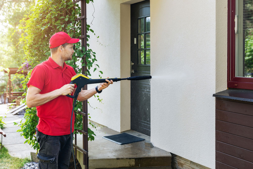 p3 The best pressure washer for your money is here!