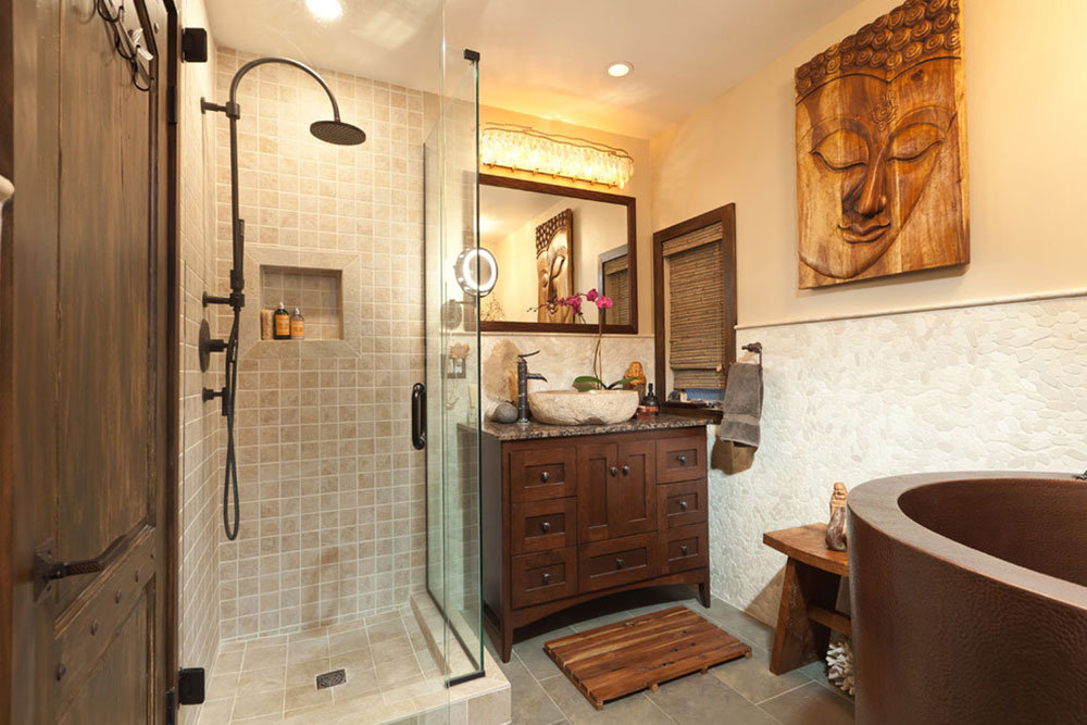 Zen-Pasadena-bathroom-remodeling-by-a-week-bathroom-inc Japanese bathroom design ideas that you can try out in your home