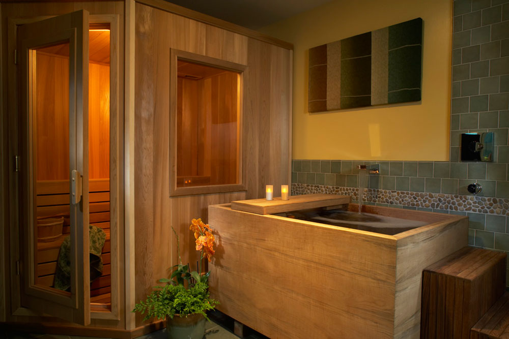 asian-bathroom-by-Harrell-remodel inc-design-build Japanese bathroom design ideas to try in your home
