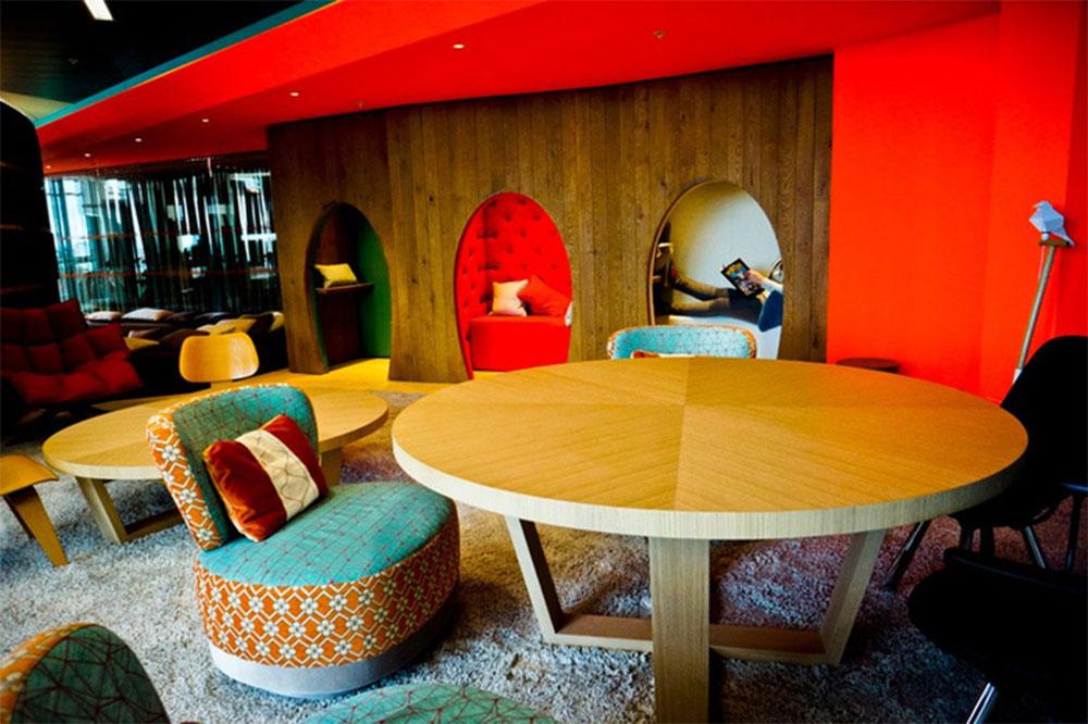 3 5 Insane Office Decoration Ideas