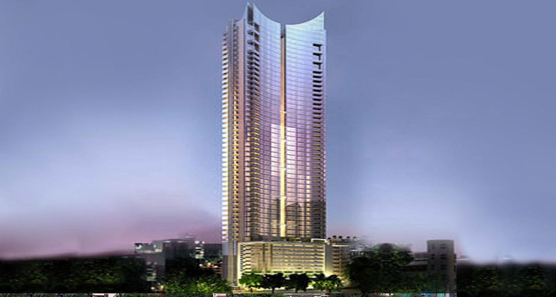 Ahuja Towers Take a closer look at Mumbai's skyscrapers