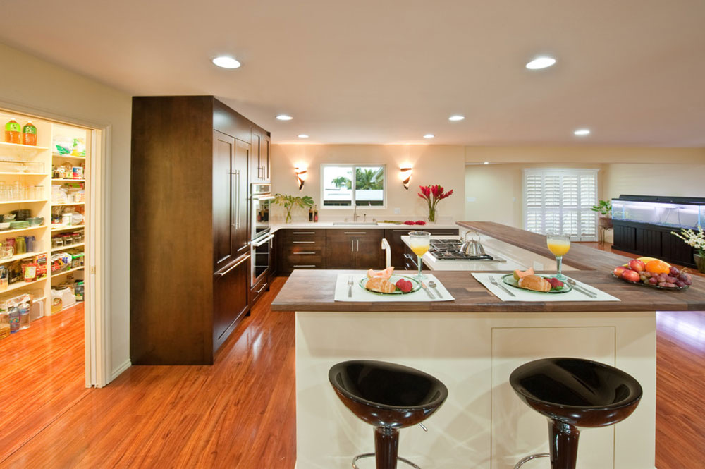 Kitchen-n-Bathroom-Remodel-Hawaii-by-Ferguson-Bath-Kitchen-n-Lighting-Gallery L-shaped kitchen island ideas to try out in your kitchen