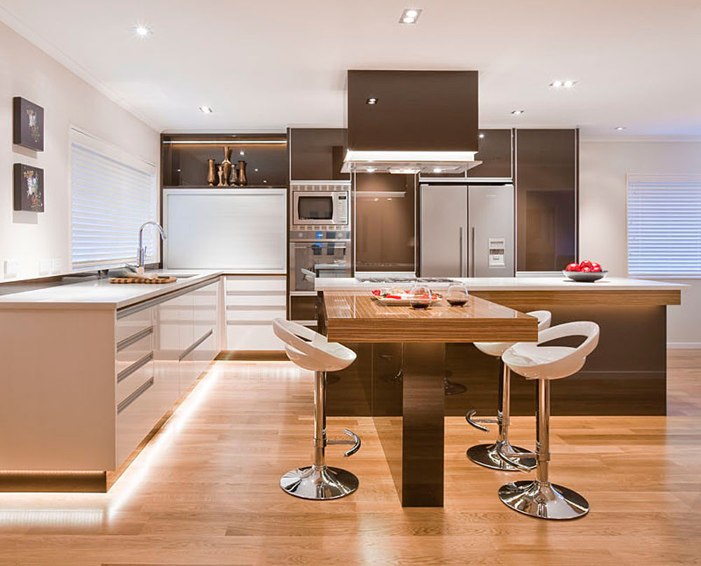 Remuera-by-Mal-Corboy-Design ideas for L-shaped kitchen islands that you can try out in your kitchen