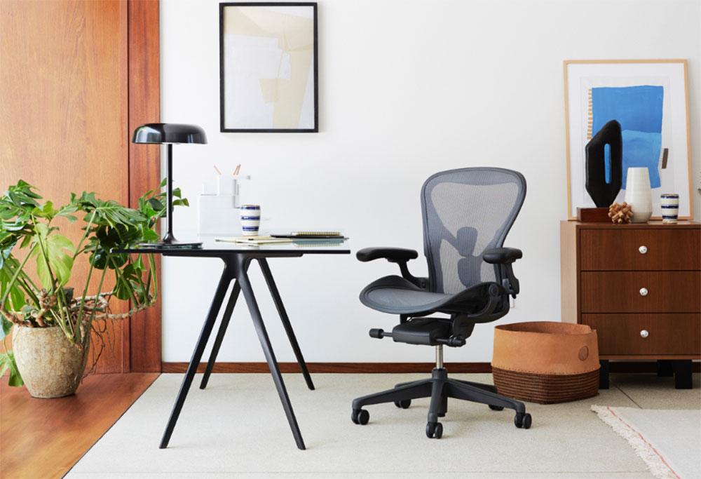 2 5 reasons why the Herman Miller Aeron Chair is so damn good