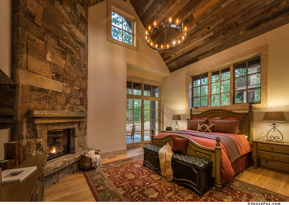 Martis-Camp-Lot-von-Sonder-Nicholas-Architect How much does it cost to add a bedroom to a house?