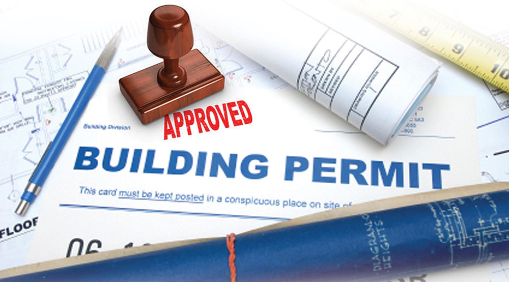 3 How to apply for a building permit