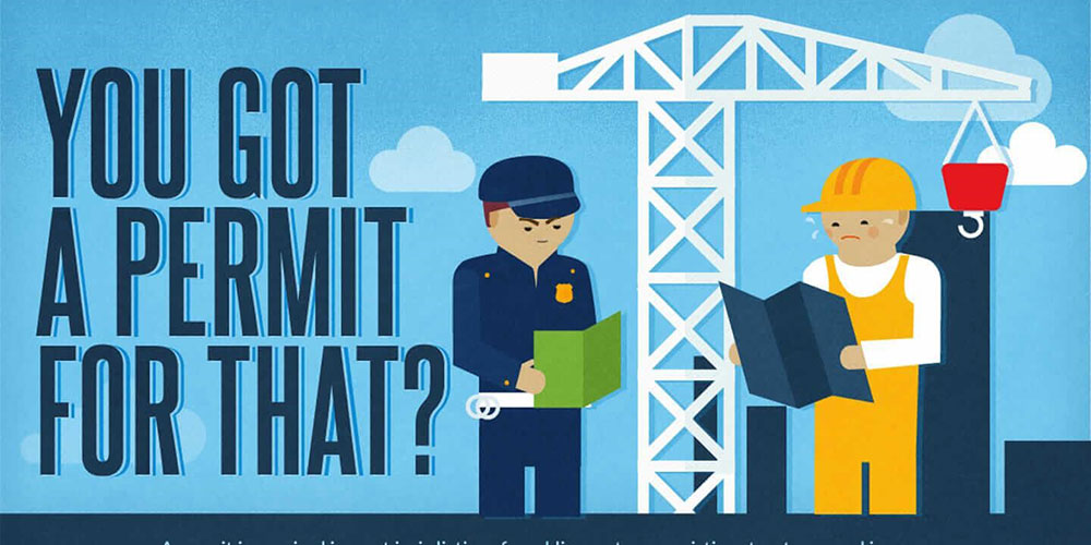 1 How to apply for a building permit