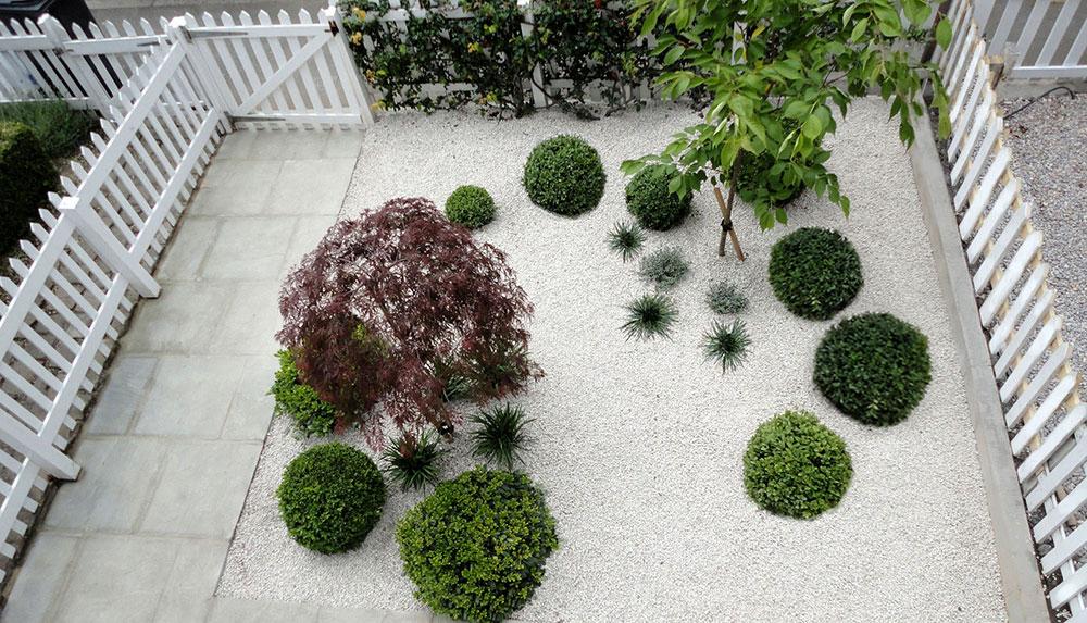 kiesgarten 001-1 5 ways to upgrade your small garden without breaking the bank