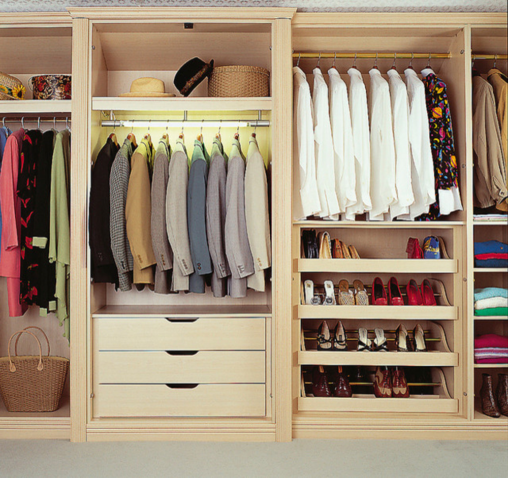 Tailor-made bedroom-walk-in wardrobe-by-conquest-fine-tailor-made furniture storage ideas for bedrooms to optimize your space optimally