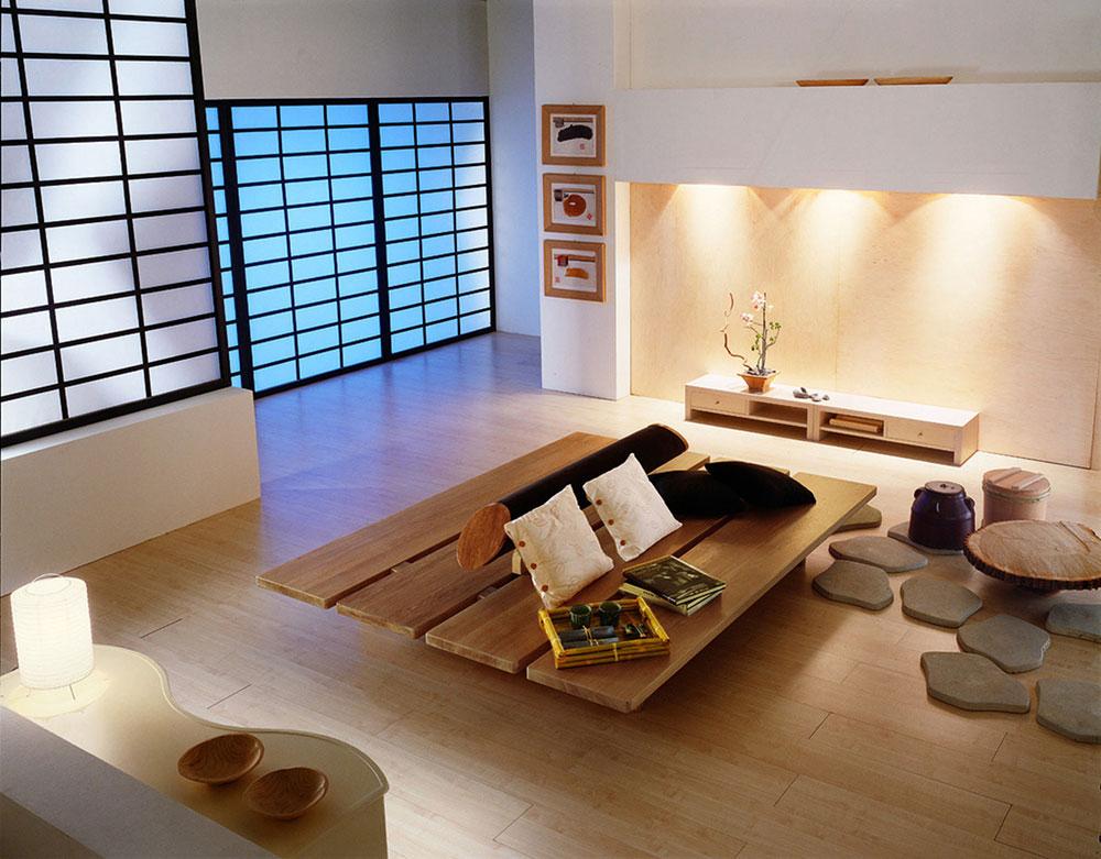 34-Living-Meditation-Meditation-Room-Ideen-Homebnc Unique ideas for transforming your spare bedroom