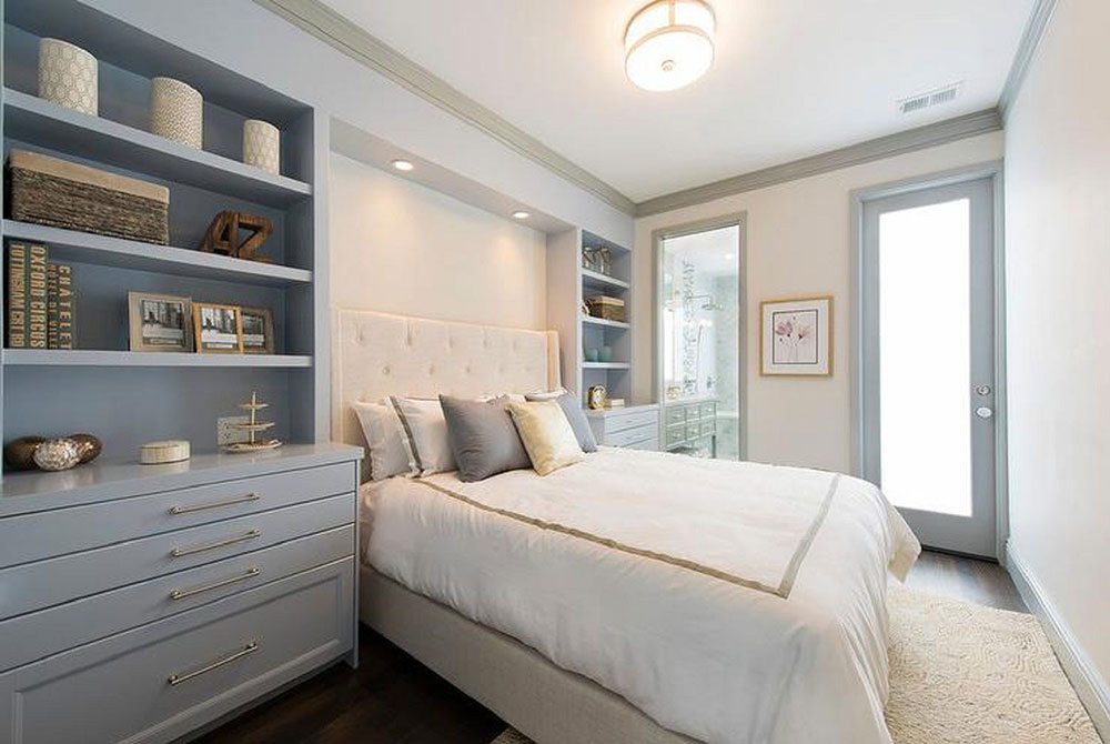 Bedroom lighting4-595d4fa73df78c4eb6b44063 How to create the most comfortable bedroom possible