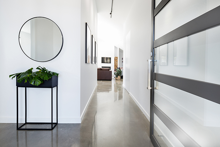 10 Benefits of Atlanta Polished Concrete Floors — Grindkings Floori
