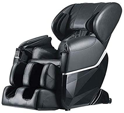 Amazon.com: Shiatsu Massage Chairs Full Body and Recliner Zero .