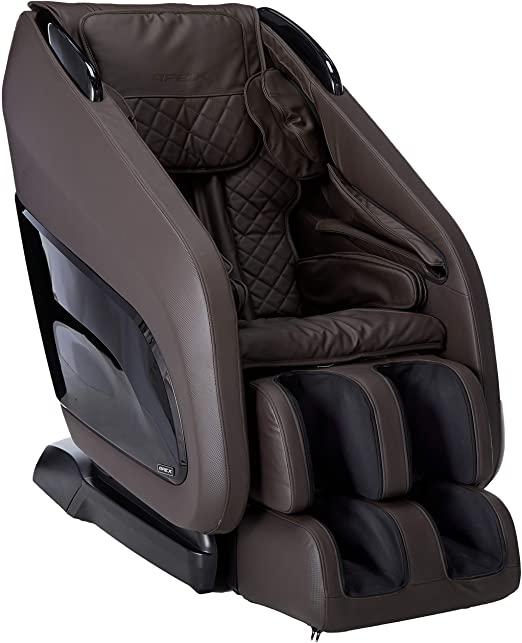 Amazon.com: Titan Chair Apex AP- Zero Gravity Massage Chair, Foot .