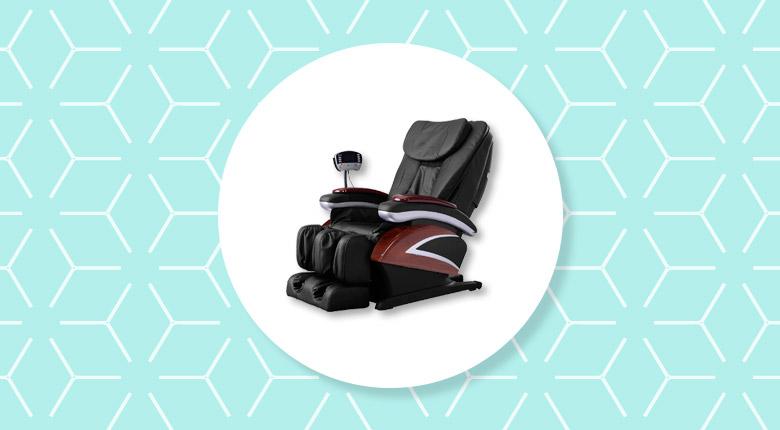 The 10 Best Massage Chairs 2020 - MuchNeed