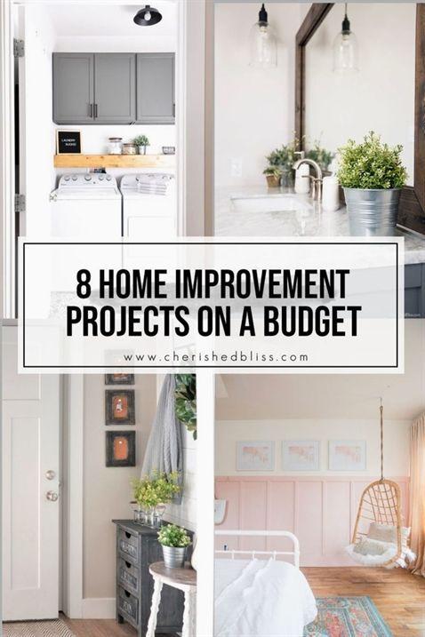 Pin on home improvement costu