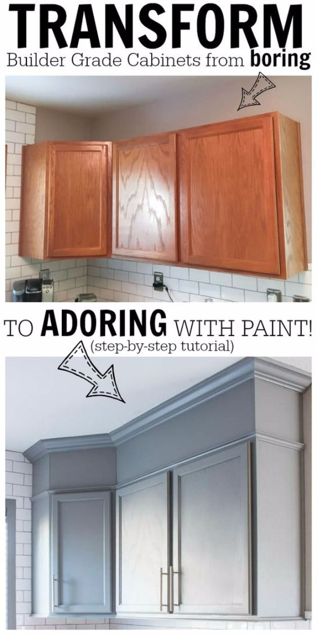 3 inexpensive home improvement projects