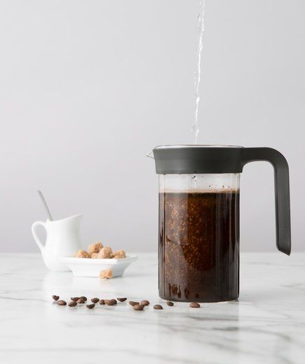This Multi-Tasking Kitchen Gadget Makes a Seriously Good Cup of .