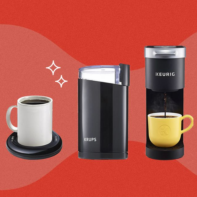 13 Best Coffee Accessories - Cool Gadgets for Making Coff