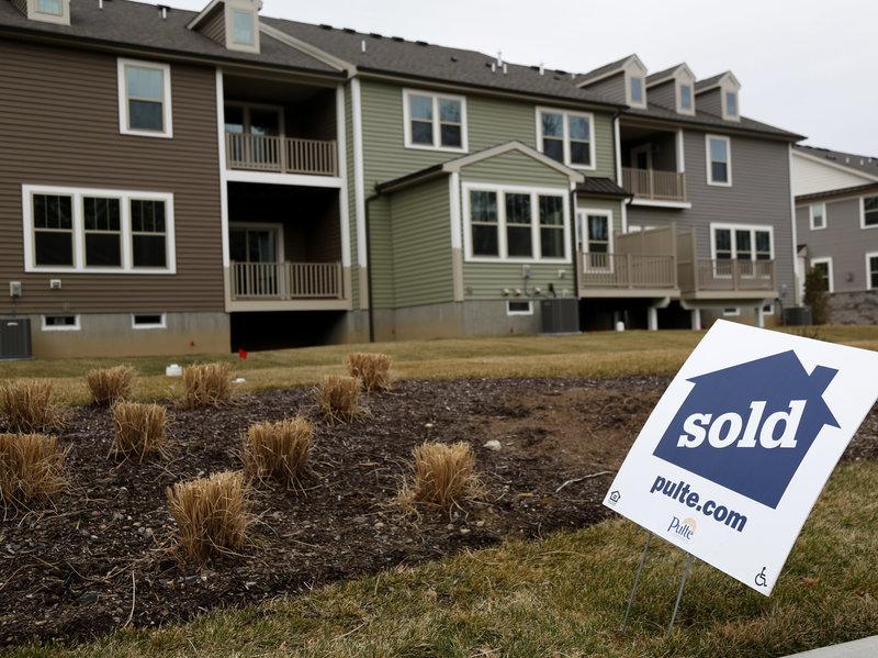 Nearly 3 Million Homeowners Get Mortgage Help Amid Coronavirus .