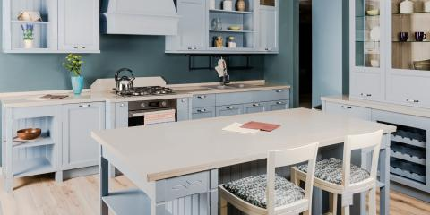 3 Tips for Choosing the Right Kitchen Color - Valley Design Center .