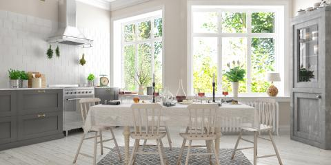 3 Tips for Choosing the Right Dining Room Table - House Of Kustom .