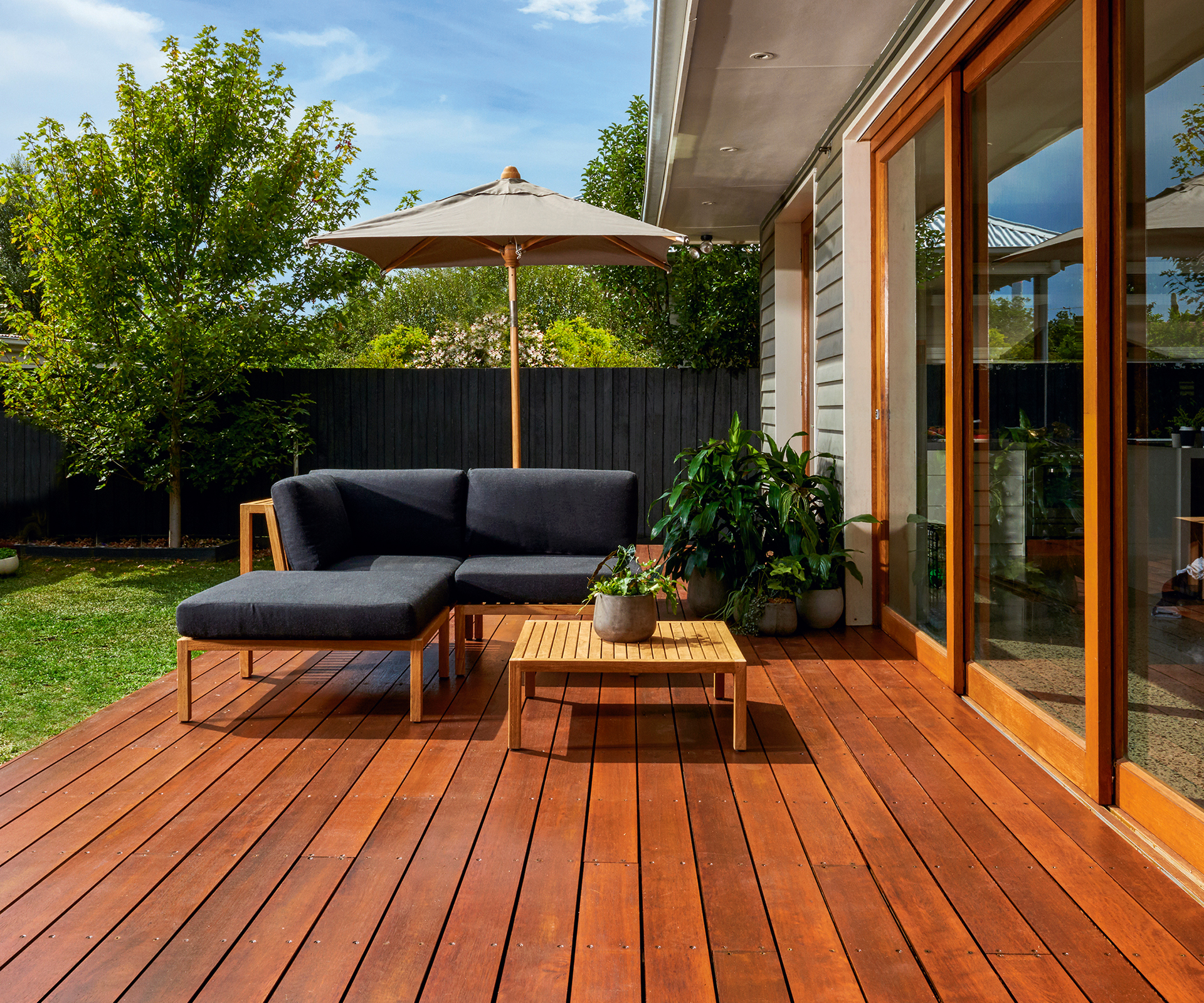 3 tips to prepare your deck for summer