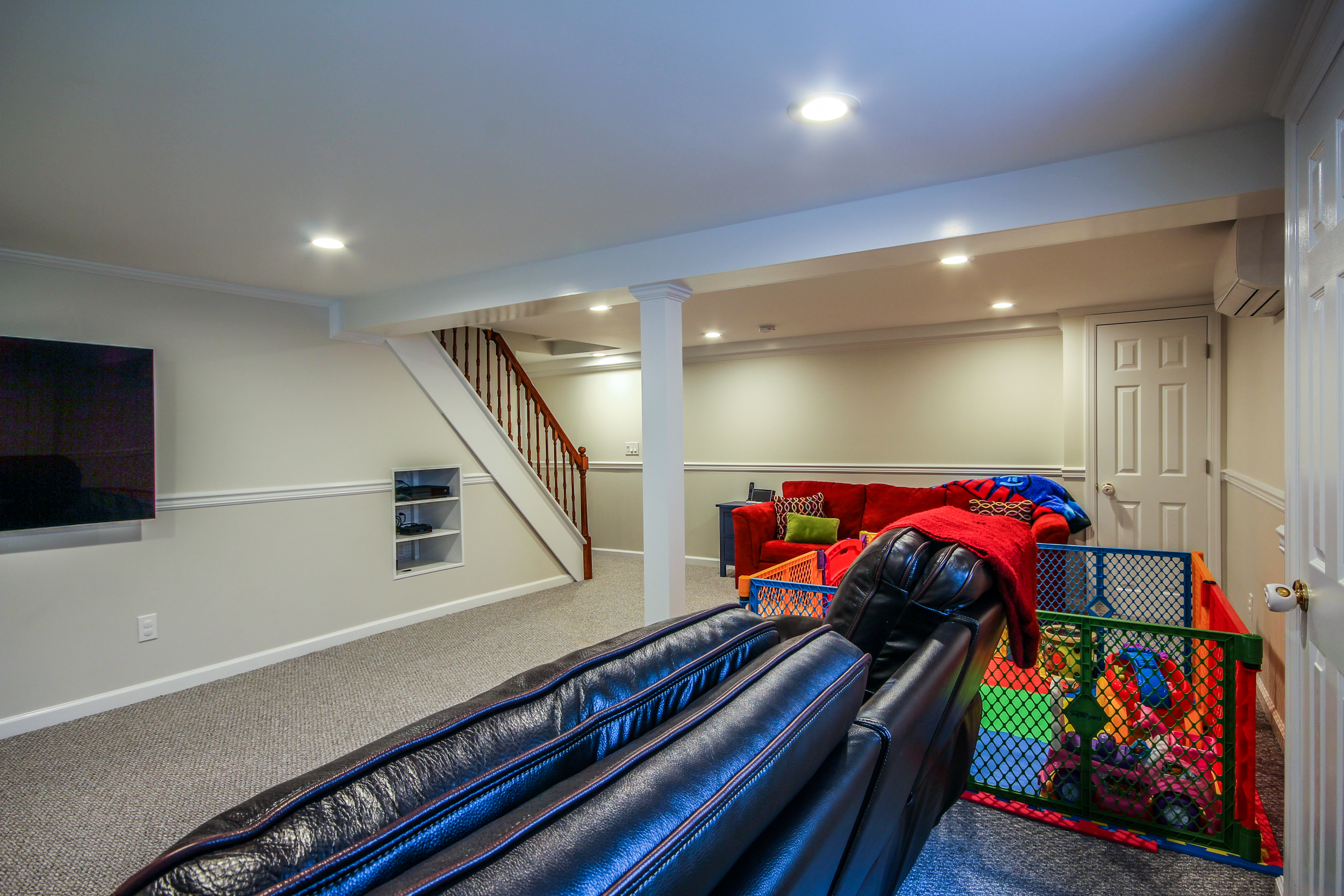 3 tips for renovating a flooded basement