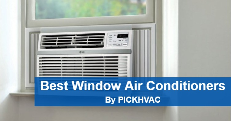 Best Window Air Conditioner - (Reviews & Buying Guide 202