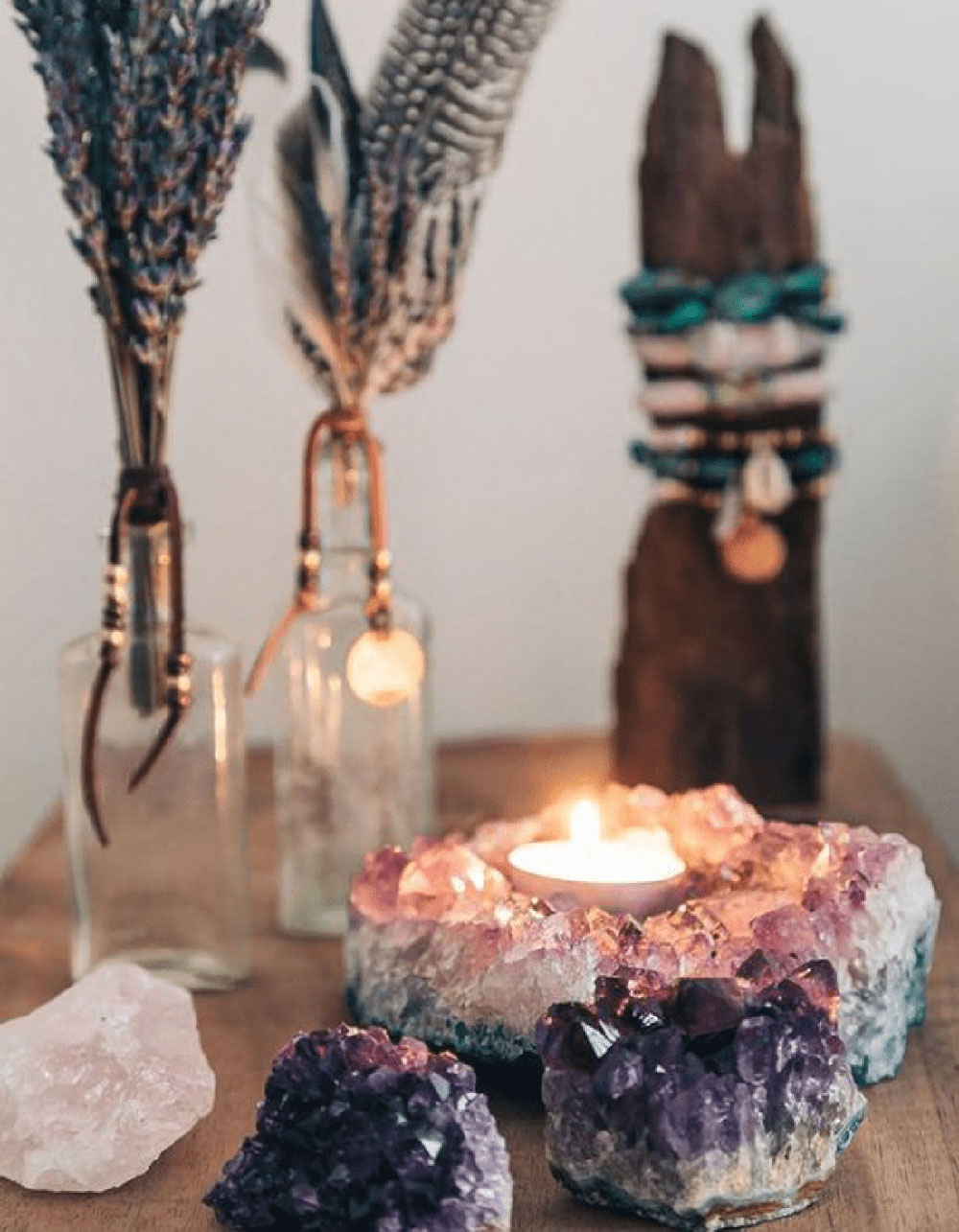 BOHO_Page_2 3 options for integrating birthstones into the interior design