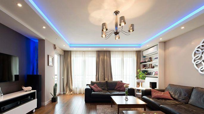 7 Lighting Tricks to Brighten a Dark Home | realtor.com