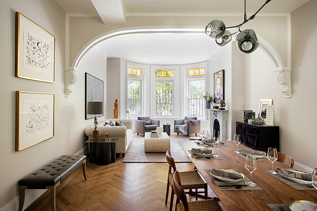 Transitional Style Interior Design Defined For 2019 + Beyond .