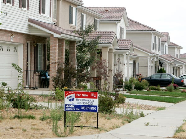 Factors that lower your home's value - Business Insid