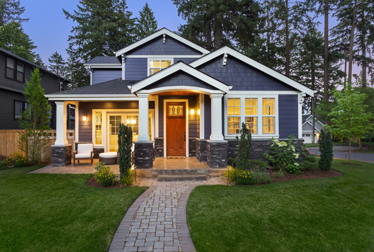 12 Curb Appeal Improvements Guaranteed to Increase the Value of .