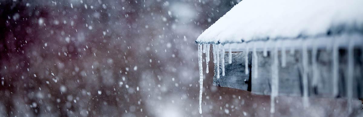 Preparing for a Winter Storm|Winter Weath