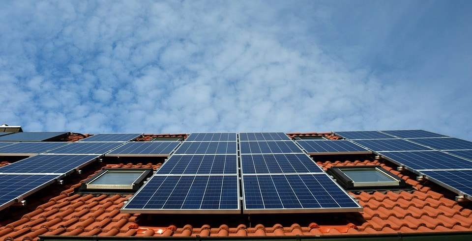 5 Amazing Benefits of Installing Solar Power for Your Ho