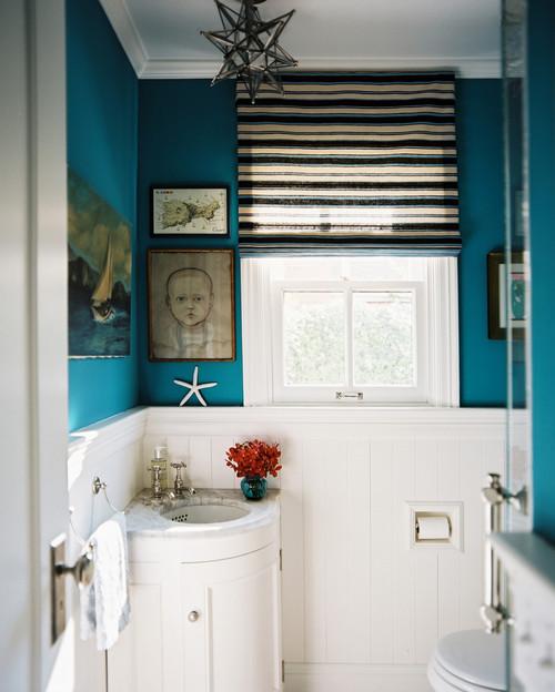 12 Design Tips To Make A Small Bathroom Bett