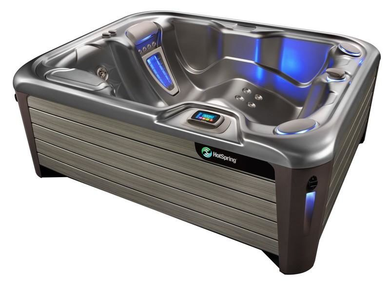 Small Hot Tubs: Where Urban Dwellers Find Tranquility | Hot Spring .