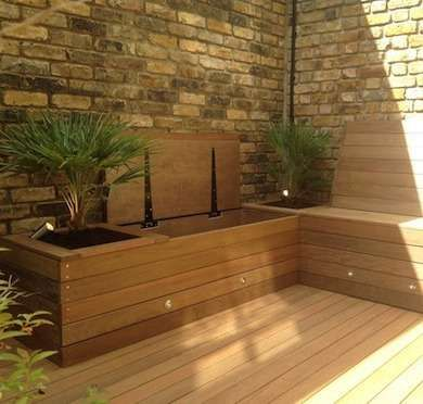 10 Cheap but creative ideas for your garden 5 (With images .