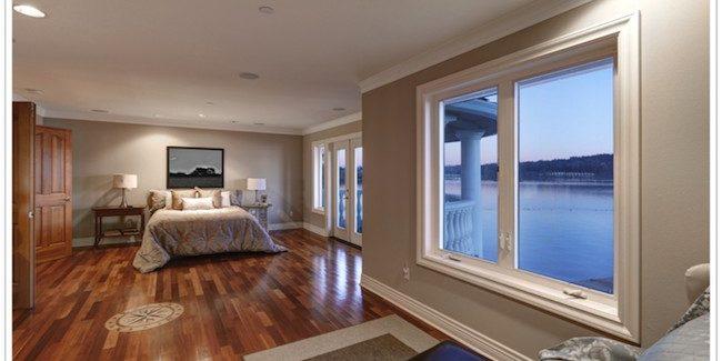 5 Creative Master Bedroom Upgrades - ABC Glass & Mirr