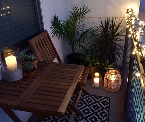 How to Transform Any Outdoor Space Into a Tropical Oasis .