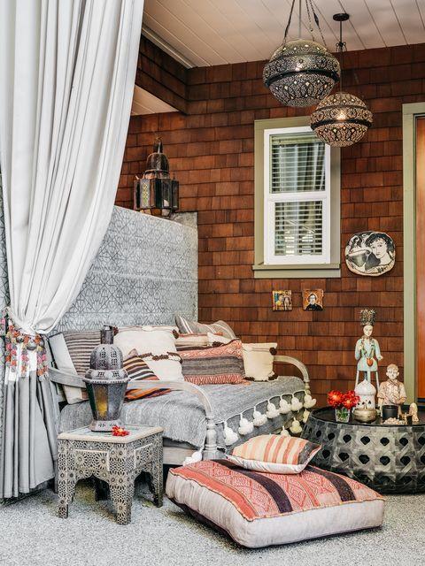 Inspiring Small Patio Ideas - 50 Gorgeous Patio Desig