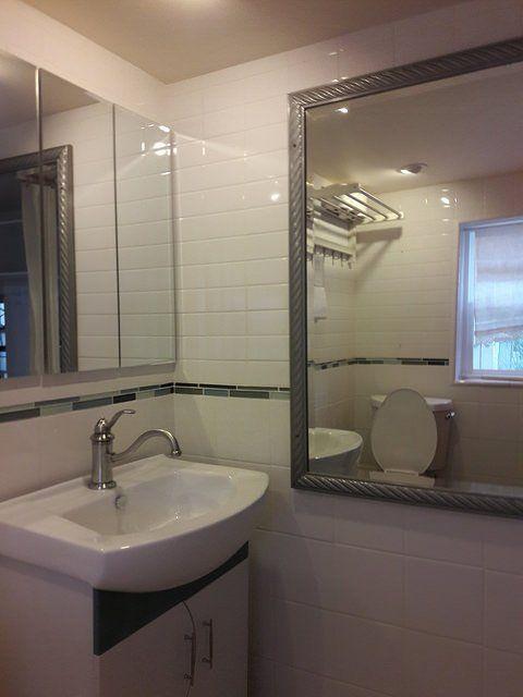 Top 5 Creative Narrow Bathroom Ideas and Design Tips   Bathroom .
