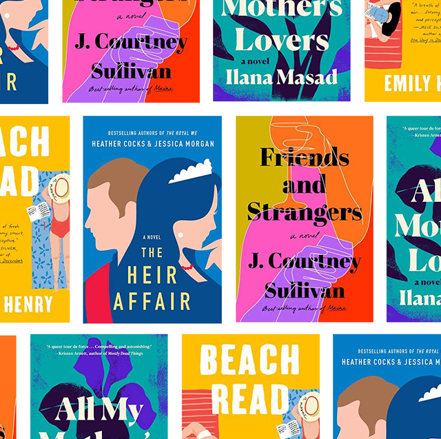 25 Best Summer Books to Read 2020 - New Beach Reads for Summer 20